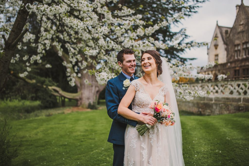 Spring Weddings at Manor By The Lake The collections 3