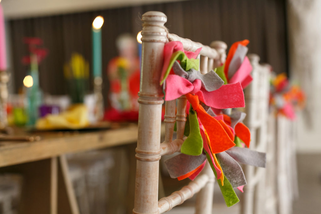 Summer Weddings at Manor By The Lake Festival wedding decor 5